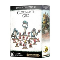 (70-57) Start Collecting Gloomspite Gitz